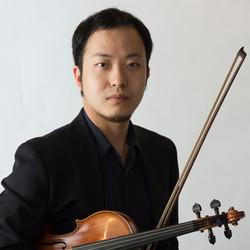 町田匡 [violin]