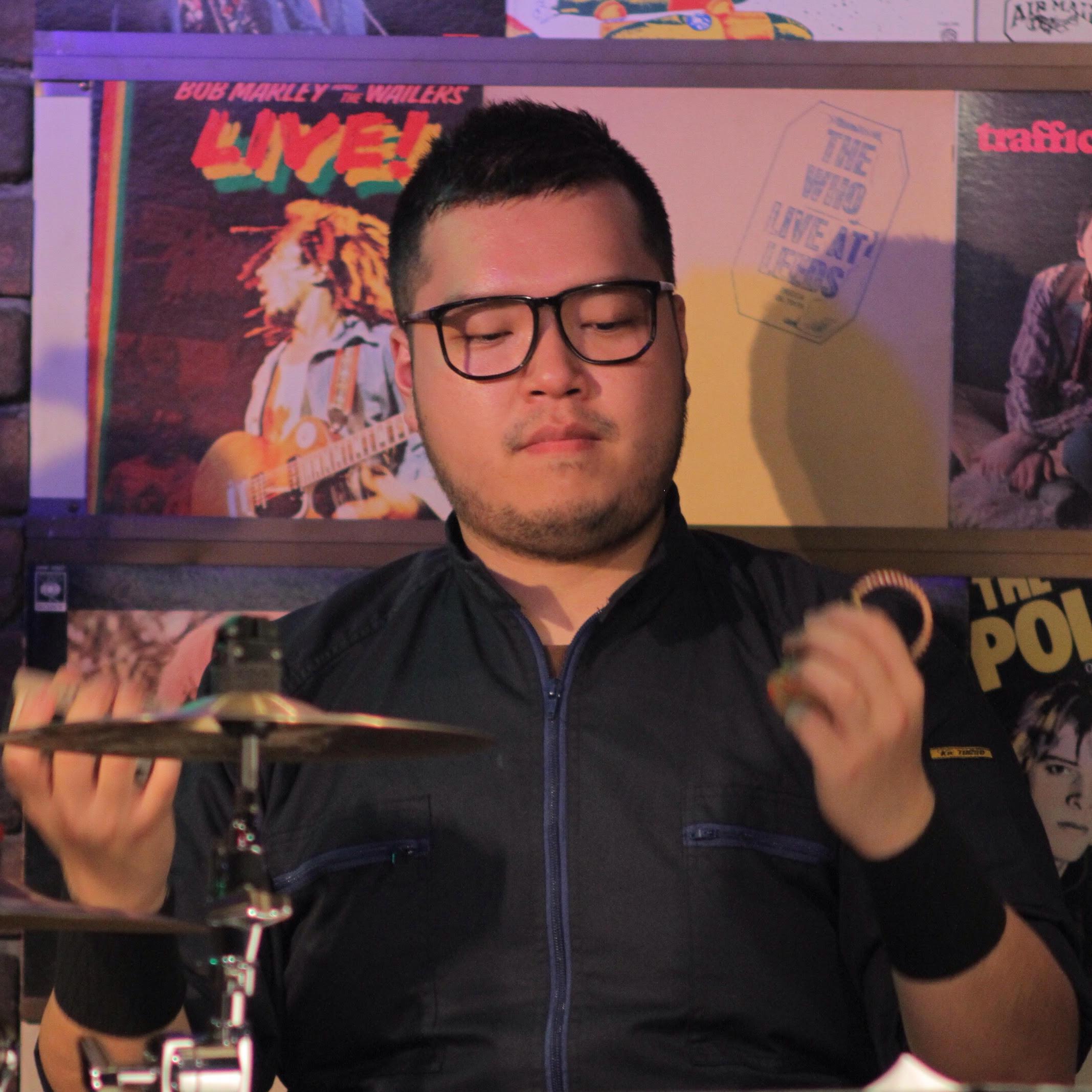 大家一将 [percussion]