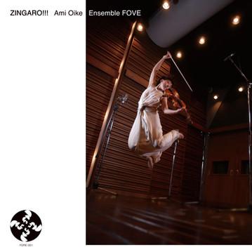 ▶︎ ZINGARO!!! 11.15 Release!!!