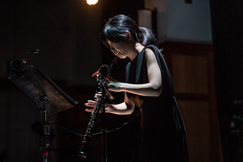荒木奏美 [oboe]