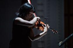 伊藤亜美 [violin]
