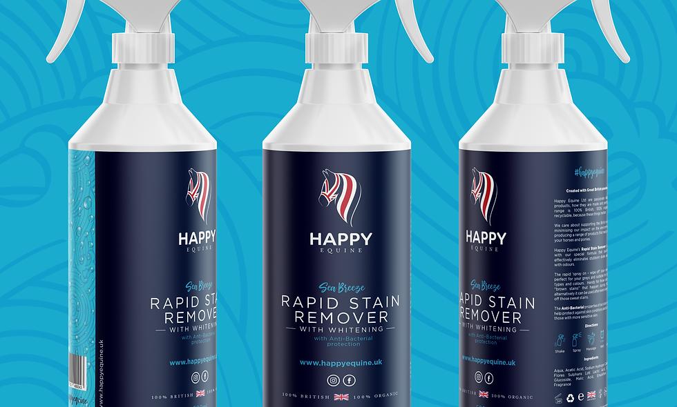 Rapid Stain Remover- Sea Breeze 500 ml