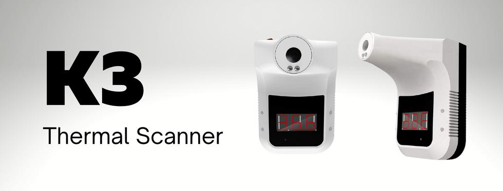 K3 - Thermal Scanner