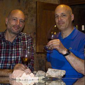 Wine Making is Like... | Coca i Fito Wines & Miquel, Catalonia, Spain