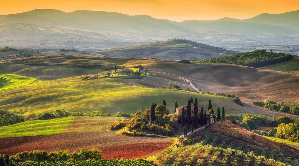 Tuscany Italy Wine Tasting Wine Travel Tinto
