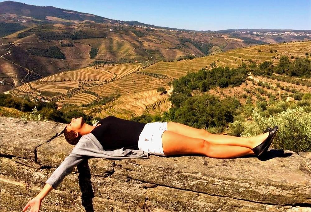 Douro Wine Region Portugal - Port Wine UNESCO