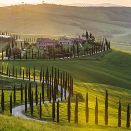 I Sodi: Tuscany's Chianti Classico | Italy