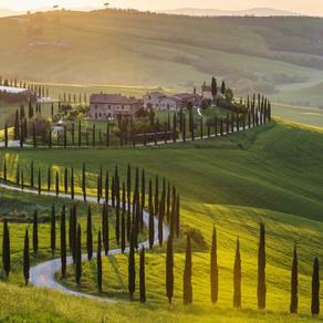Tuscany's Chianti Classico - Italy