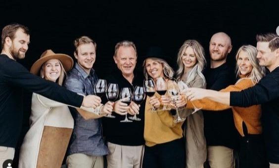 Echo Ridge Wine - Oregon Wine Country & Winetasting