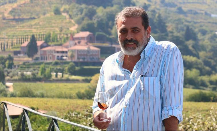 Quinta de Mourão Douro Portugal Wines - Port Wine