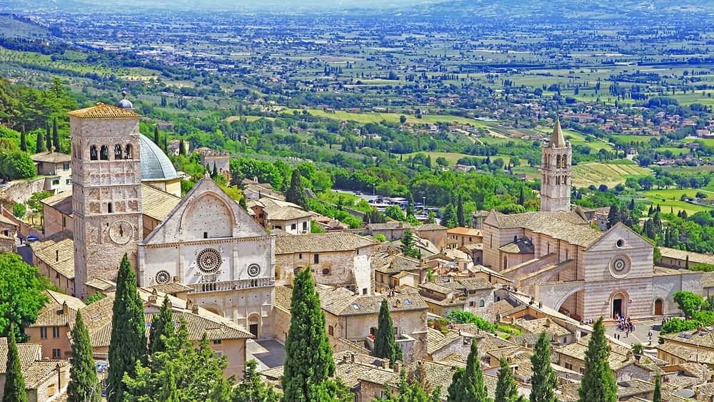 Montalcino Italy Travel Wine Tours Wine Tasting Santa Giulia Tinto Travel & Wine