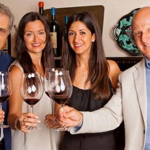 "The Goretti Story | "" I am the face of wine!"" - Q&A with Sara Goretti from Goretti Wines, Umbria"