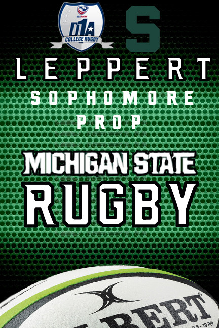Sophomore Year Rugby Tag
