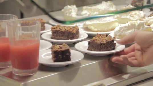 MSU Culinary Services Recrutiment - Cierra Stokes