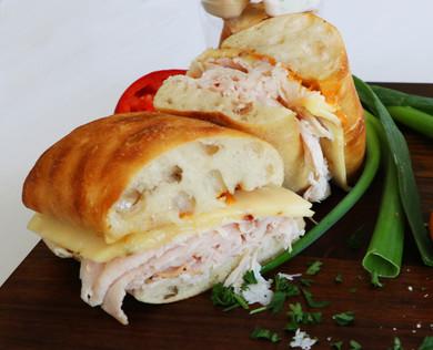 Sandwich - Concessions Photos