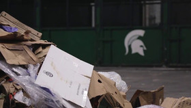 MSU Live On - 'Pack Up, Pitch In, Help Out' Initiative