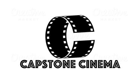 Sample Cinema Company Logo