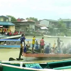 TBG: The Journey | The Fluvial Parade