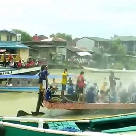 TBG: The Journey   The Fluvial Parade