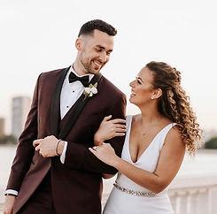 Luxury Tampa Wedding Planner