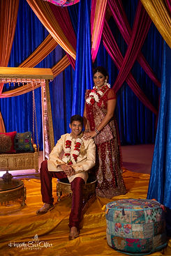 Indian Wedding Planner Tampa