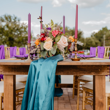 The Power of a Wedding Planner on your Wedding Day