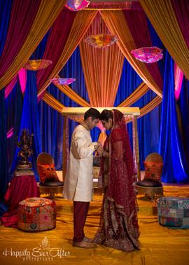 Indian Wedding Planner Tampa