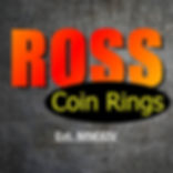 Ross Coin Rings Logo