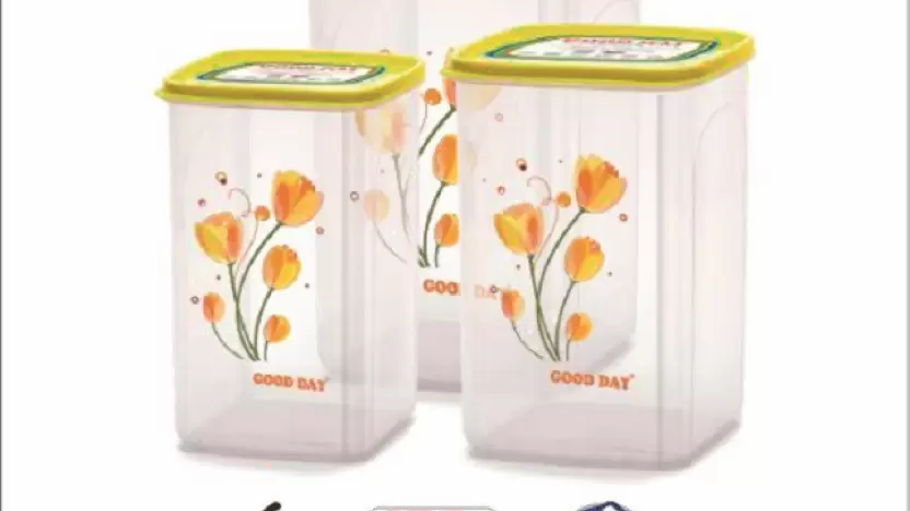 Containers GOOD DAY