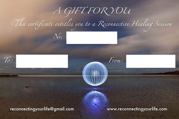 reconnective, reconnecting, reconnection, healing, your, life, holistic, nyc, aruba, gift,