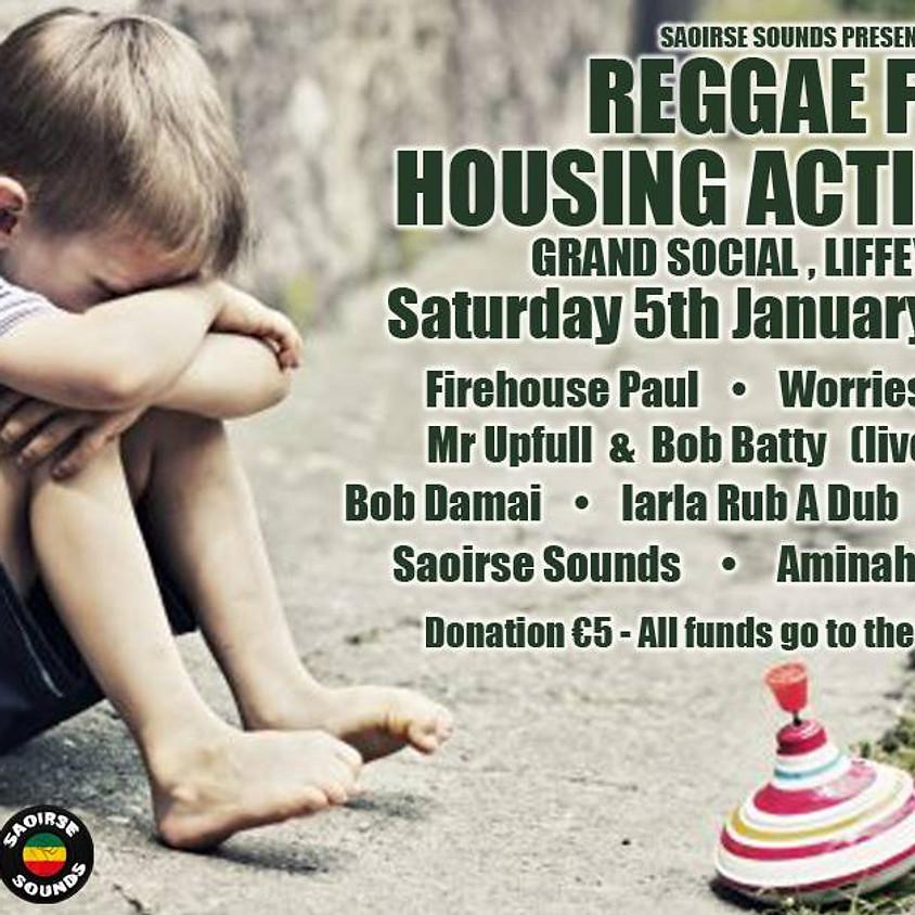 Reggae For Housing