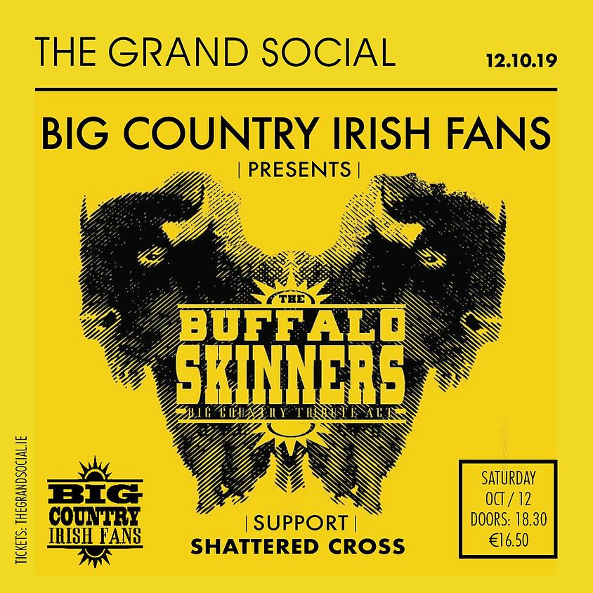 Big Country Irish Fans Event 2019