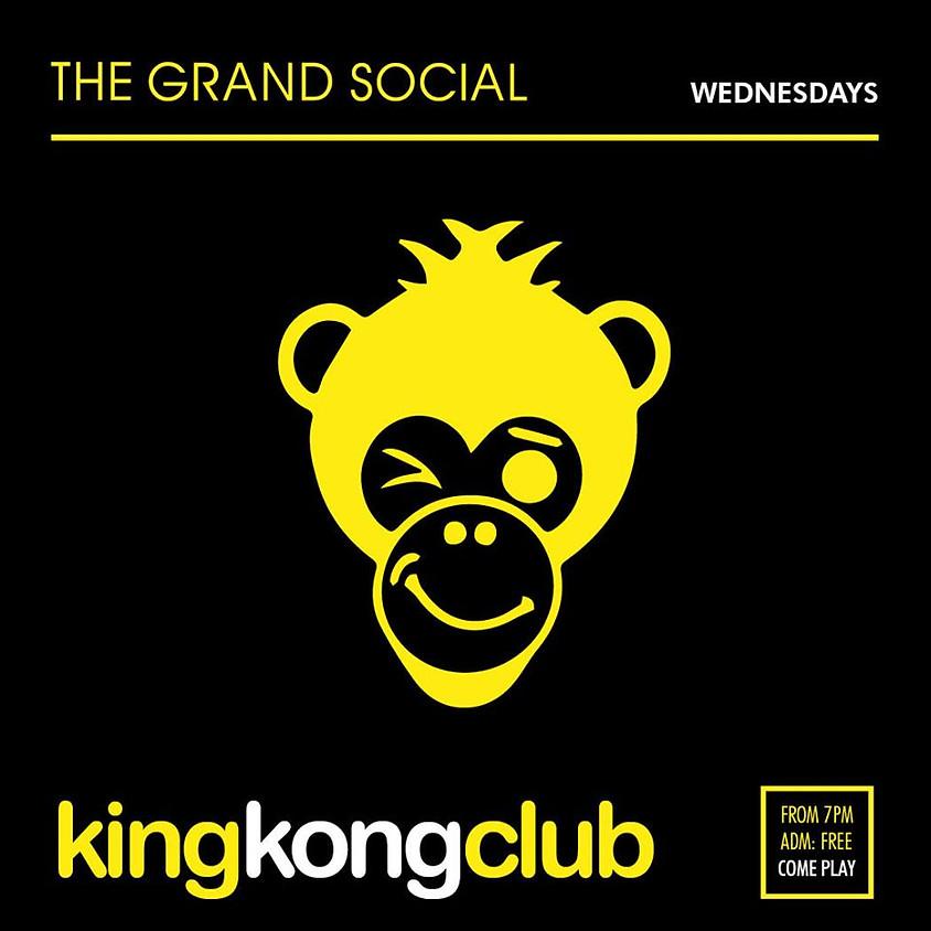 King Kong Club