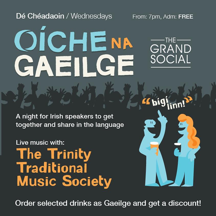 Oíche Na Gaeilge