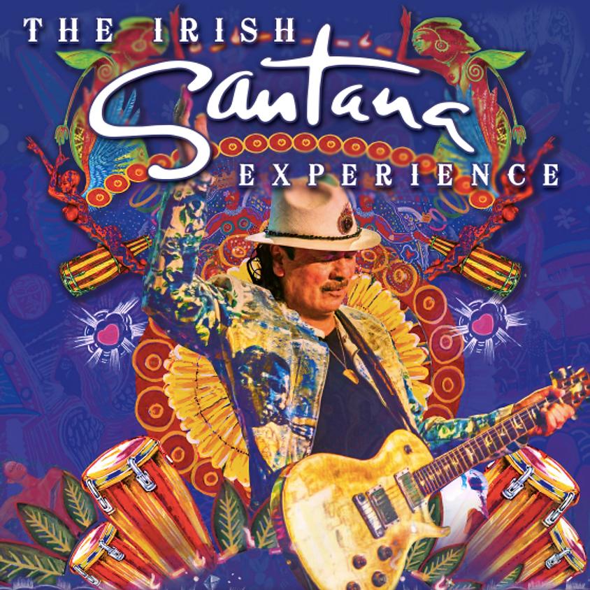The Irish Santana Experience Live in the Grand Social
