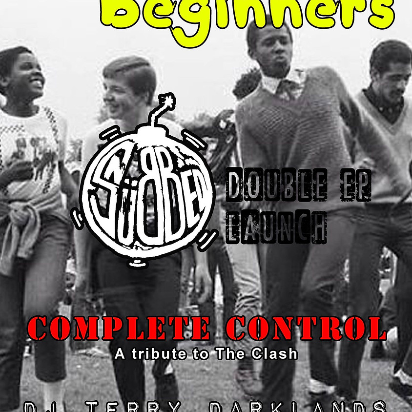 Absolute Beginners / A collective of punk musicians paying their homage to the music of the Jam