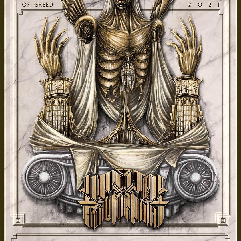 Imperial Triumphant, Senzar
