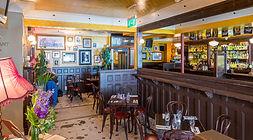 Chambers pub Brasserie Gastro pub