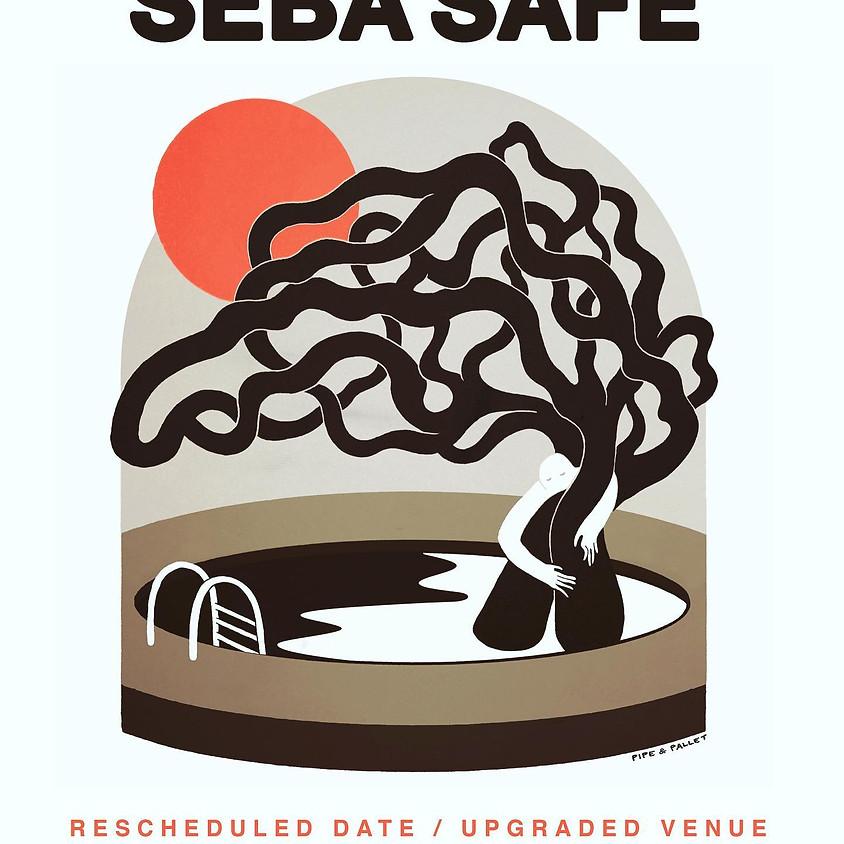 Seba Safe