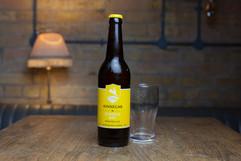 Kinnegar scraggy beer