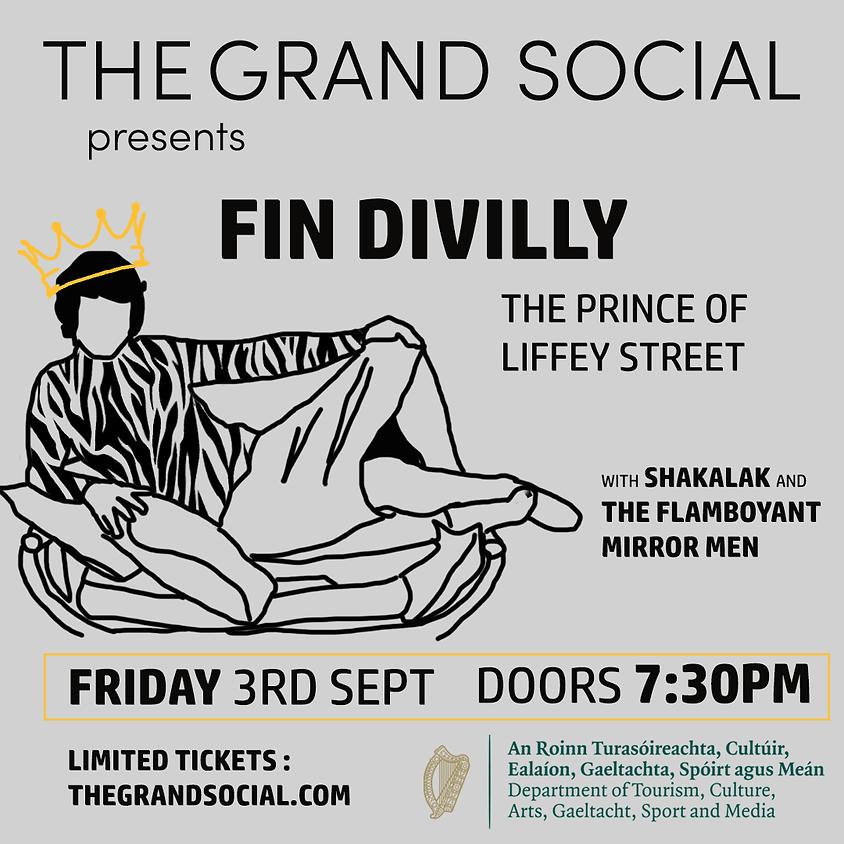 The Prince Of Liffey Street