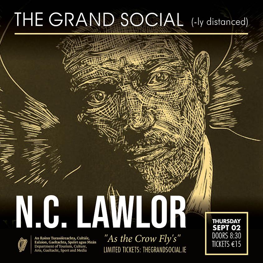 N.C. Lawlor live