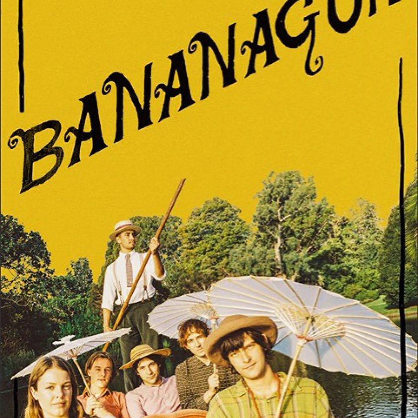 MCD Presents: BANANAGUN