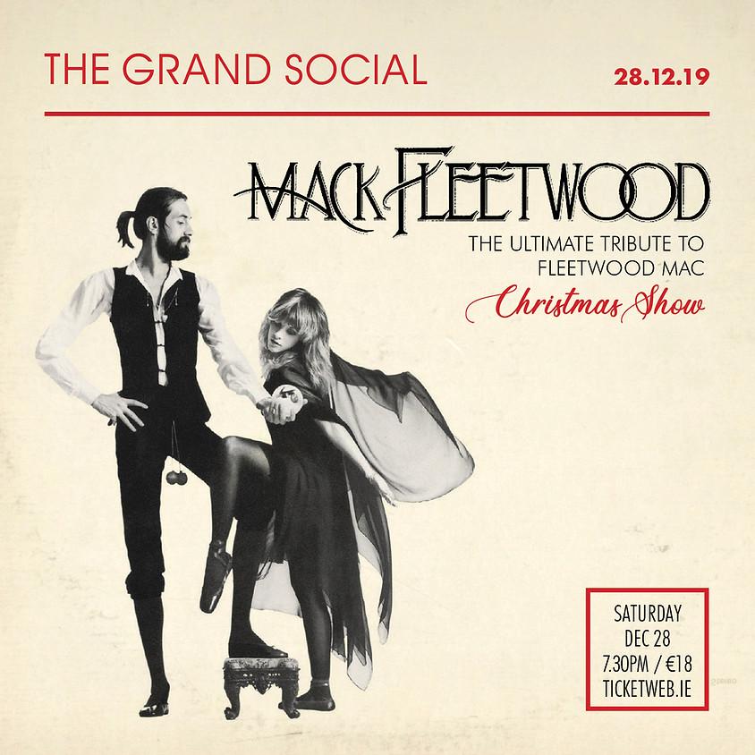 Mack Fleetwood Xmas Special!