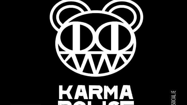 Karma Police- Radio Head Tribute - RESCHEDULED July 30th 2021
