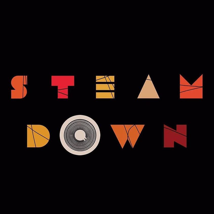 EastboundDublin Festival w/ STEAM DOWN