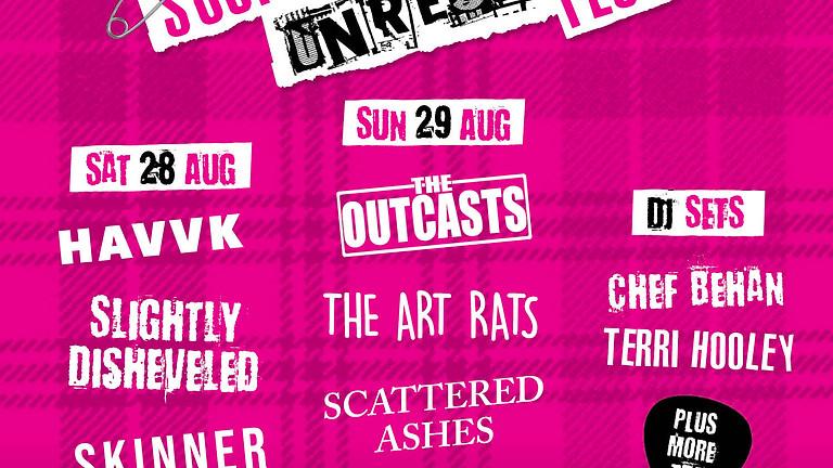 Social Unrest Fest