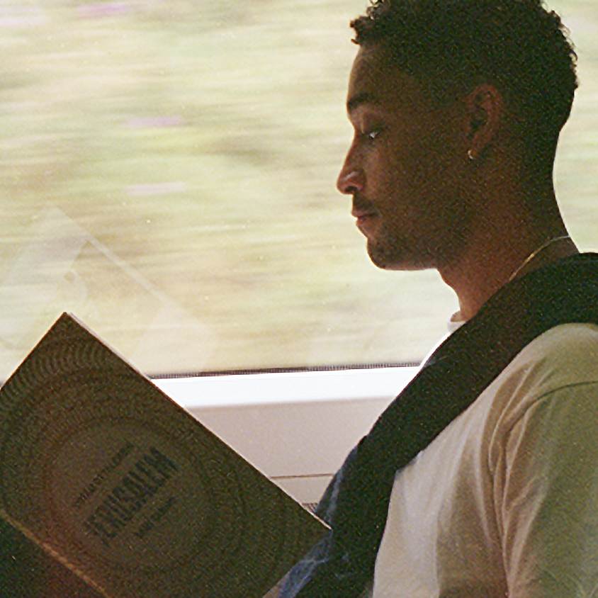Loyle Carner- SOLD OUT