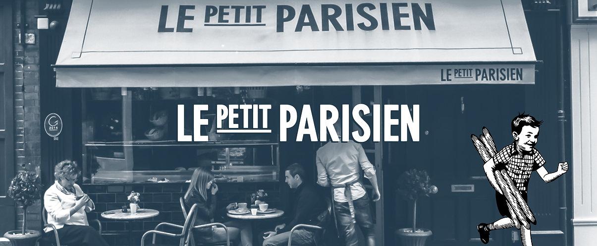 Townhouse Leisure goup Le petit Parisien