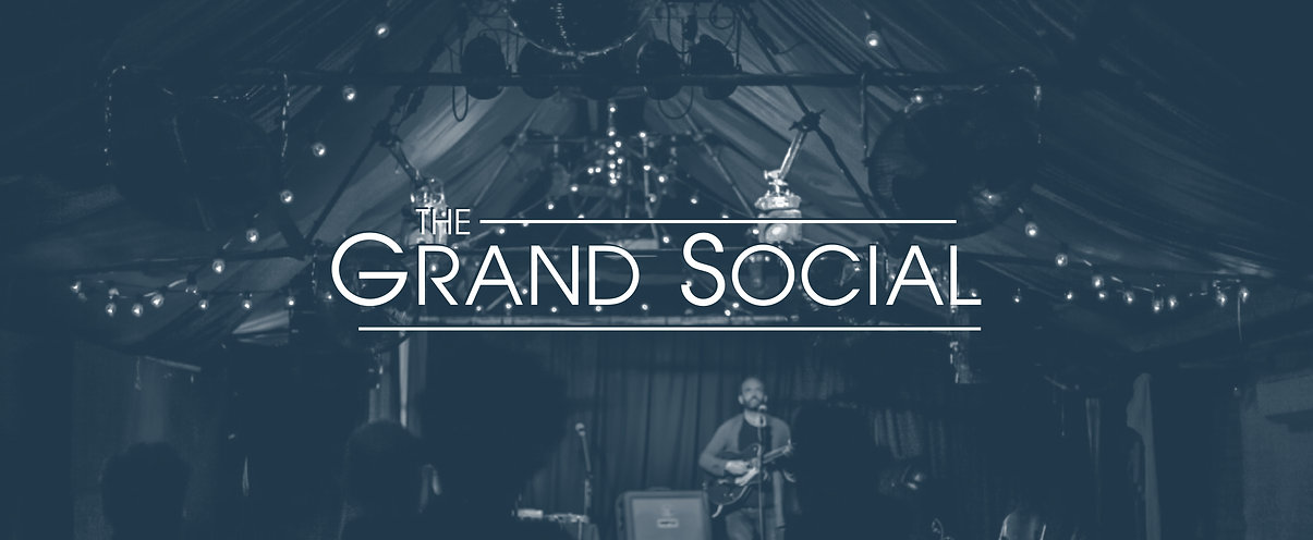 The Grand Social Townhouse Leisure